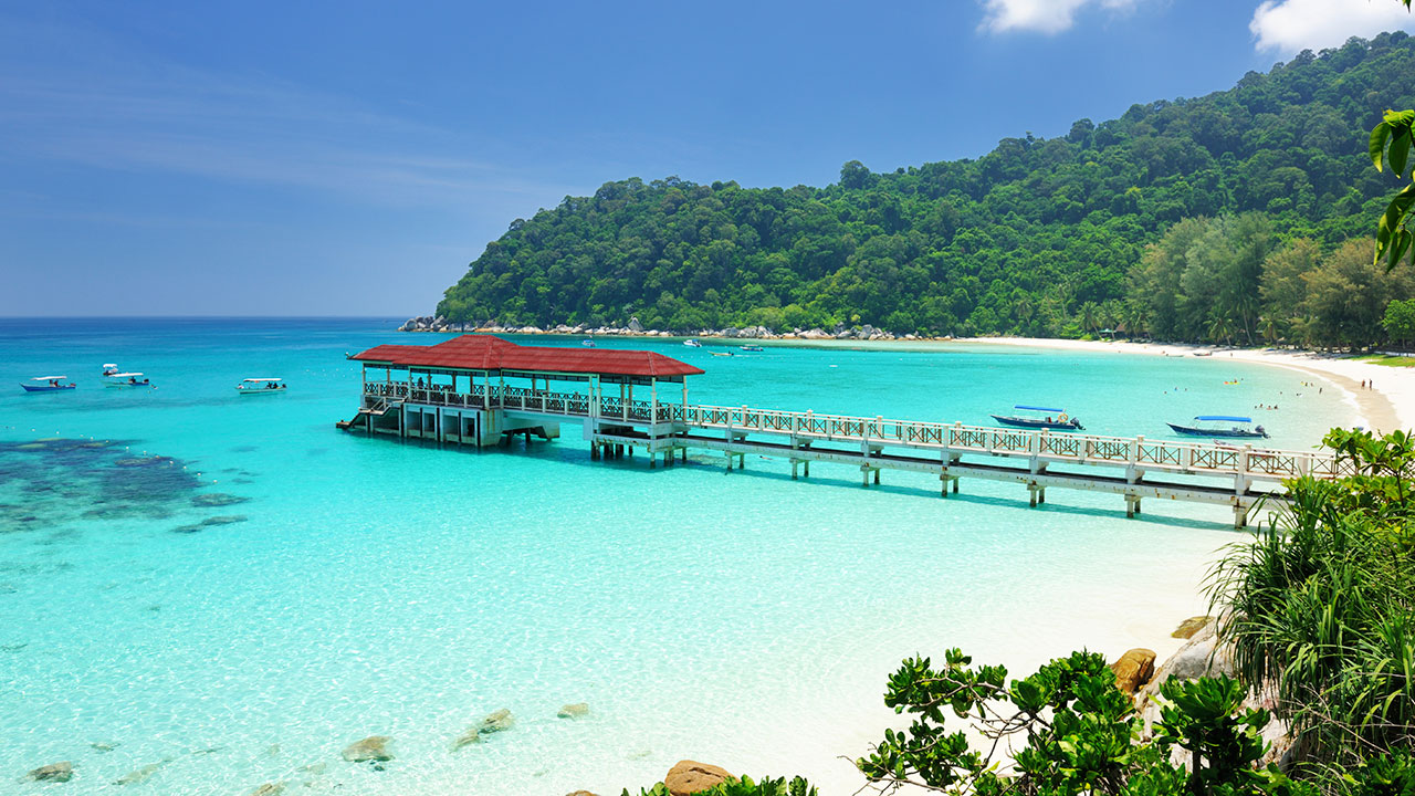 Malaysia Islands Tour A Great Holiday Spot United Destination