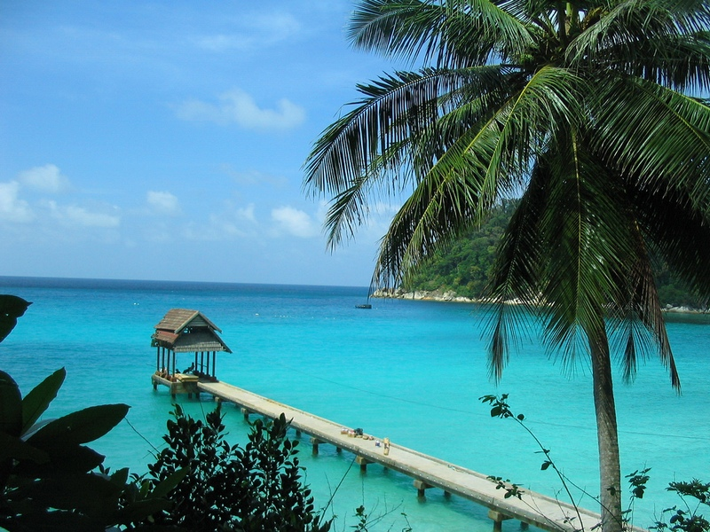 Perhentian Islands – Blend of Luxury and Lavishness